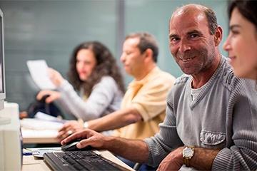 Nuevo taller de Mentoring for a Job con Rafael Vara
